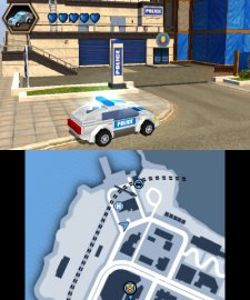 LEGO City Undercover The Chase Begins images screenshots 28