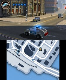 LEGO City Undercover The Chase Begins images screenshots 29