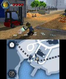 LEGO City Undercover: The Chase Begins Sans titre 324