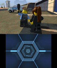 LEGO City Undercover: The Chase Begins Sans titre 329