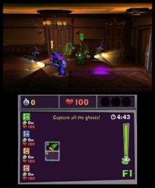 Luigi's mansion: Dark Moon 4sS5XVX