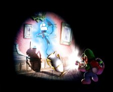 Luigi s Mansion Dark Moon images screenshots 0001
