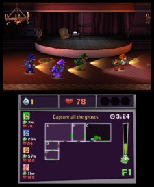 Luigi's mansion: Dark Moon inBvOb0