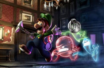 Luigi s Mansion Dark Moon images screenshots 0005