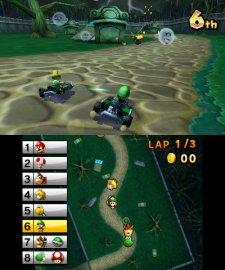 Mario Kart 7 - 3
