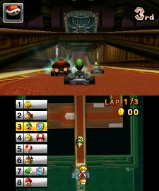 Mario Kart 7 - 4