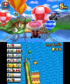 Mario Kart 7 - 9