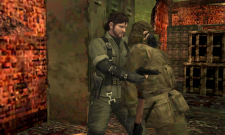 Metal Gear Solid 3D - screenshots captures - gamescom 2011-0001