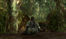Metal Gear Solid 3D - screenshots captures - gamescom 2011-0002