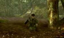 Metal Gear Solid 3D - screenshots captures - gamescom 2011-0003