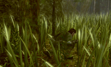 Metal Gear Solid 3D - screenshots captures - gamescom 2011-0007