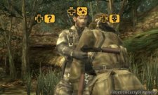 Metal Gear Solid Snake Eater 3D screenshots images 005