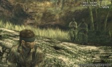 Metal Gear Solid Snake Eater 3D screenshots images 007