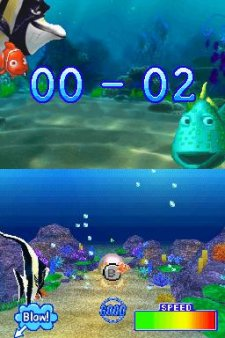 Le Monde De Nemo : Course Vers L'océan 51681_p1_01