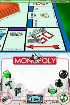 monopoly ds 1