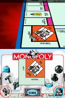 monopoly ds 2