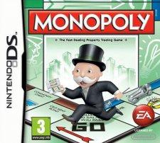 monopoly ds jaquette