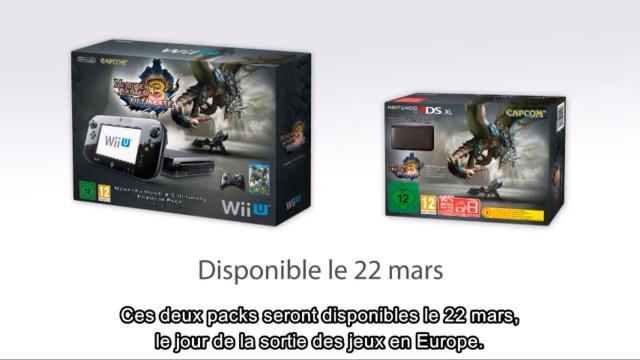 Monster Hunter 3 Ultimate Capture d'écran 2013-02-14 à 15.17.15
