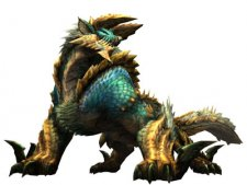 Monster Hunter Tri G - 5