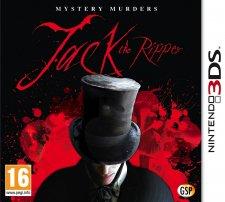 Mystery Murders: Jack l'Éventreur Sans titre 268