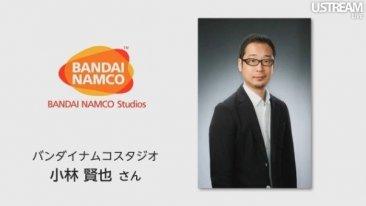 Namco Bandai Super Smash Bros 5