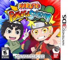 Naruto Powerful Shippuden 81GB52xwXDL._SL1500_