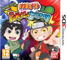 Naruto Powerful Shippuden Naruto-Powerful-Shippuden-Box-Art-Europe