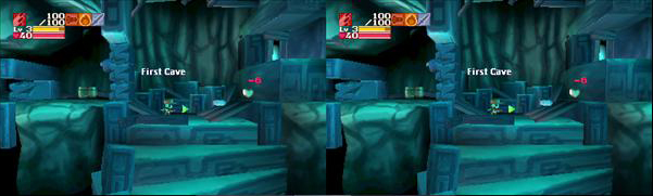 new cave story screenshots editeur  20