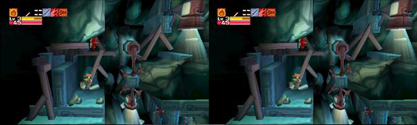 new cave story screenshots editeur  21
