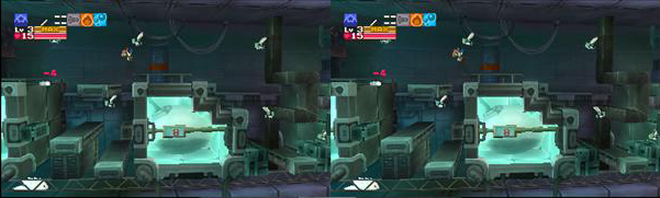 new cave story screenshots editeur  22