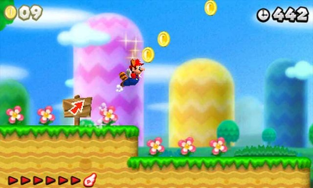 New Super Mario Bros 2 10.07 (4)