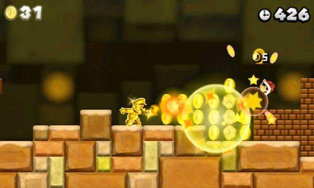 New Super Mario Bros 2 10.07 (5)