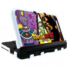 nintando 3DS XL coque de protection etui dragon ball 11.03.2013. (1)