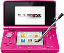 Nintendo-3DS-console-Rose-Shimmer-Pink_1