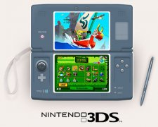 Nintendo 3DS Fake 11