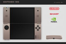 Nintendo 3DS Fake 12