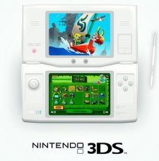 Nintendo 3DS Fake 5