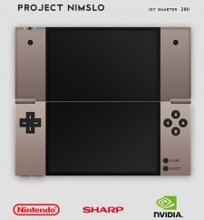 Nintendo 3DS Fake 7