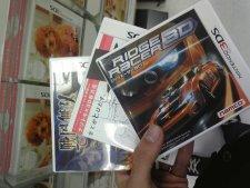 Nintendo 3DS japon magasin fevrier 2011 (1)