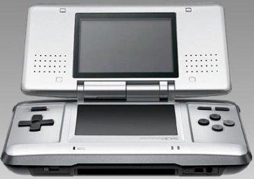 Nintendo DS nintendo_ds_200409214