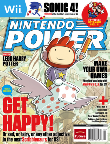 NP253_Cover_scribblenauts2