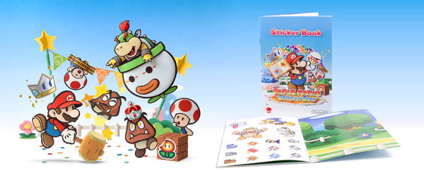 paper Mario Star Sticker 04.12.2012.