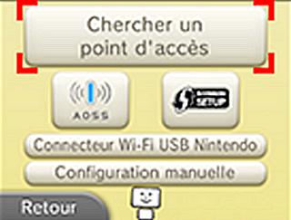 Parametre internet connexion wifi tuto nintendo 3ds (9)