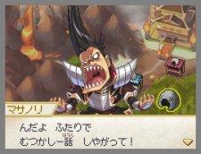 PokŽmon x Nobunaga's Ambition 001