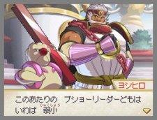 PokŽmon x Nobunaga's Ambition 009