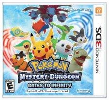 Pokémon Donjon Mystère: Les Portes de l'Infini 610m6vMzi9L