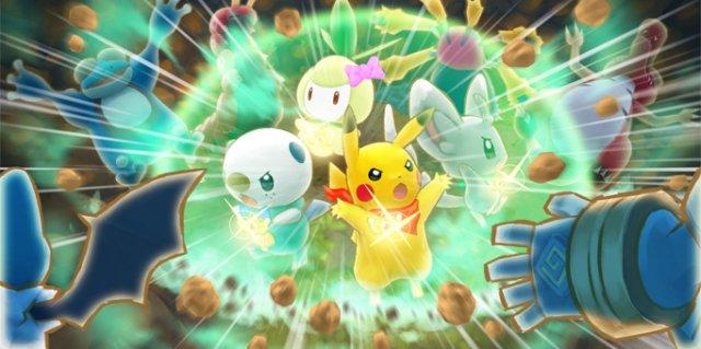 Pokémon Donjon Mystère Magnagate 17.10.2012 (22)
