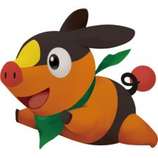 Pokémon Donjon Mystère Magnagate 17.10.2012 (6)