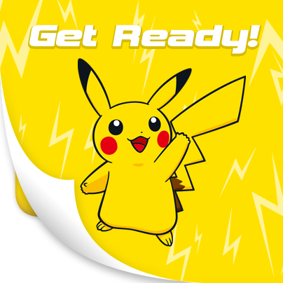 Pokémon-Pikachu