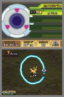 pokemon ranger sillages de lumière ds 3